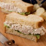 Copycat Willow Tree Chicken Salad