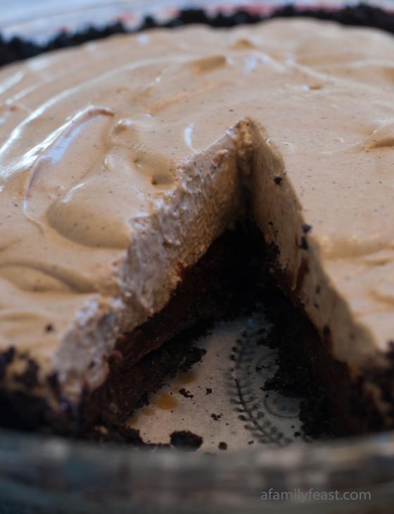 ... mocha espresso cream pie 3 10 recipe mocha espresso cream pie this pie