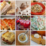 A Family Feast: Top 10 Recipes of 2012