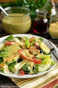 Favorite Vinaigrette