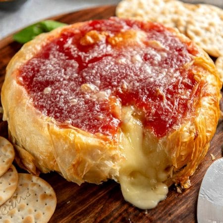 Best Baked Brie recipe