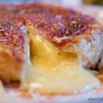 Baked Brie - A Family Feast