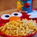 Copycat Kraft Macaroni and Cheese