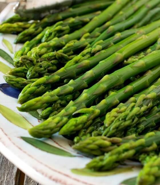 Perfect Asparagus