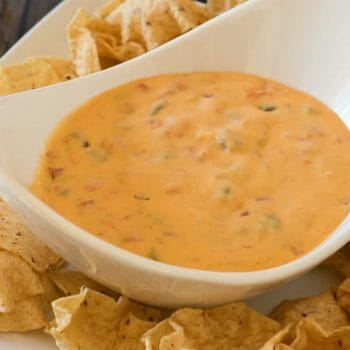Chile con Queso - A Family Feast