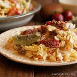 California Slaw - A Family Feast
