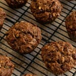 Healthy Whole Wheat Muffins