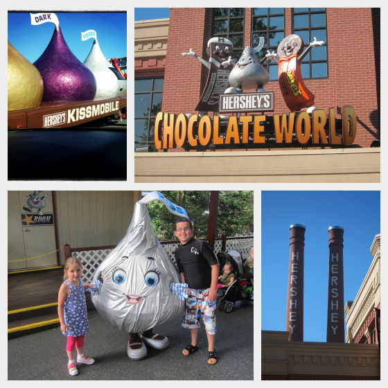Hershey_Park_Collage - A Family Feast