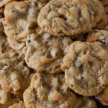 Copycat Entenmann's Chocolate Chip Cookies