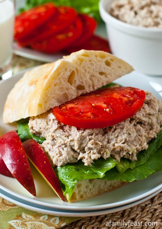 Turkey salad sandwich a family feast for Thanksgiving turkey sandwich recipe