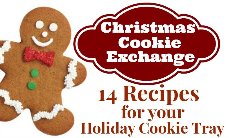 Christmas Cookie Exchange