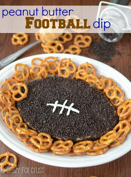 15 Fun Football Foods A Family Feast 174