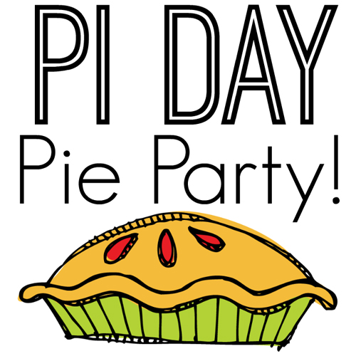 Pi Day Pie Party - A Family Feast