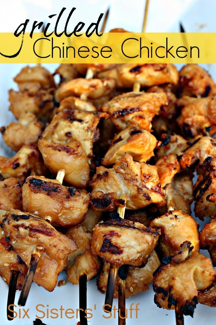30 Great Grilling Recipes A Family Feast 174