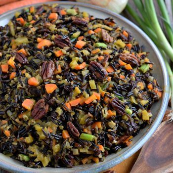 The Best Wild Rice - A Family Feast