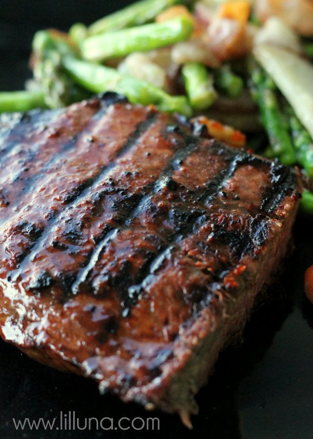Best Steak Marinade -20+ Sizzling Steak Recipes