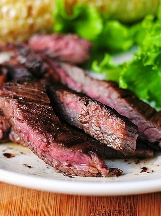 Skirt Steak - 20+ Sizzling Steak Recipes
