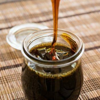 Vietnamese Caramel Sauce - A Family Feast