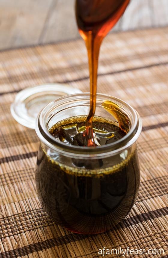 Vietnamese Caramel Sauce A Family Feast