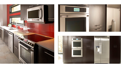 """LG Studio and """"My Kitchen Needs Nate"""" Contest - A Family Feast"""