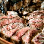 Everyday Steak Tips - A Family Feast