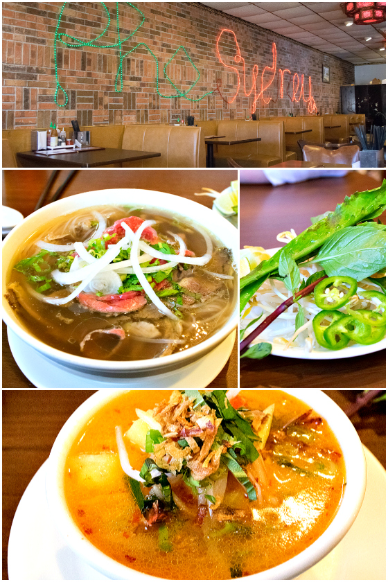 Do AC PHO Sydney - A Family Feast