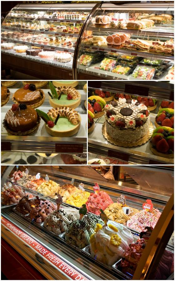 Cafe Tazza #DoAC - A Family Feast