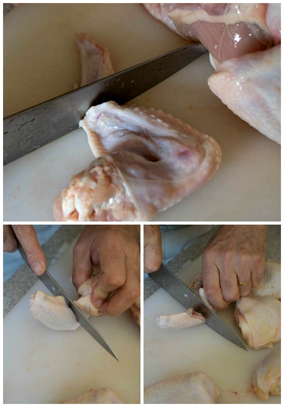 Sunday Cooking Lesson: How to Cut Up a Whole Chicken - A Family Feast