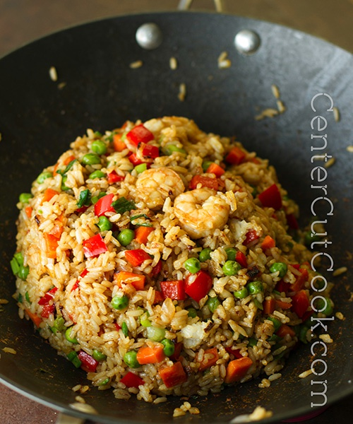 Center Cut Cook - 30+ Remarkable Rice Recipes
