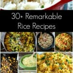 30+ Remarkable Rice Recipes