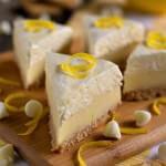 Lemon Meringue Pie Fudge & Dessert Mash-Ups Cookbook Giveaway {closed}