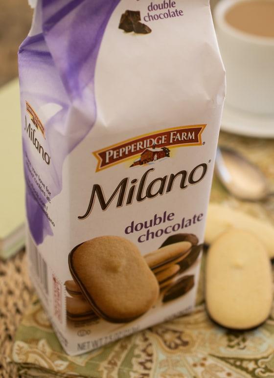 Milano Tiramisu - A Family Feast