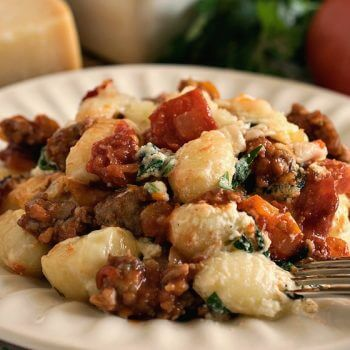 how to cook maffei fresh italian gnocchi