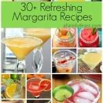 30+ Refreshing Margarita Recipes