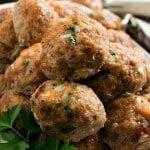 Easy Freezer Meatballs - A Family Feast