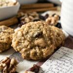 Rookie Cookies