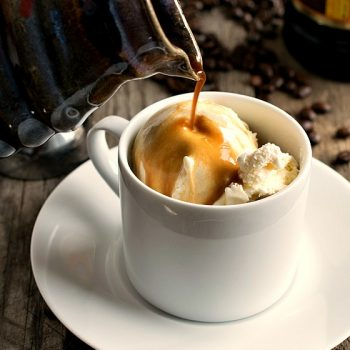 Affogato - A Family Feast