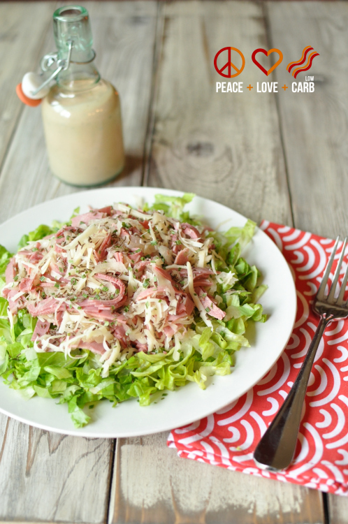 Russian Salad Dressing Recipe - 1 of over 25 in the salad dressing collection on A Family Feast