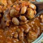 Tuscan-Style Beans