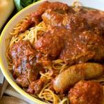 Sunday Gravy - A Family Feast