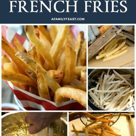 Perfect French Fries