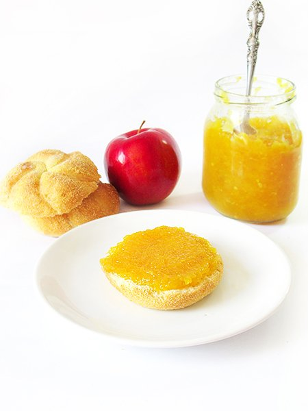 Zucchini Apple Jam - Over 30 delicious recipes to help you use up your bounty of garden zucchini. See the recipes on A Family Feast.