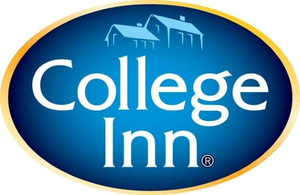College Inn Logo