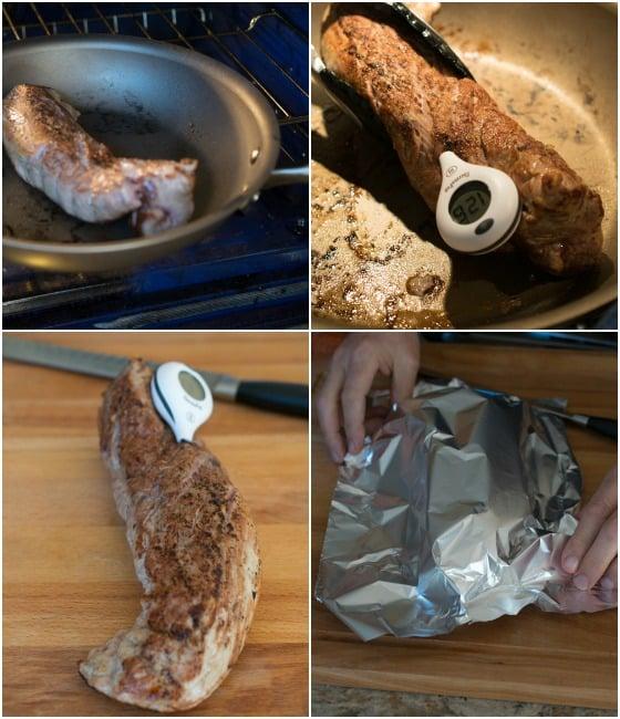Perfect Pork Tenderloin - A Family Feast