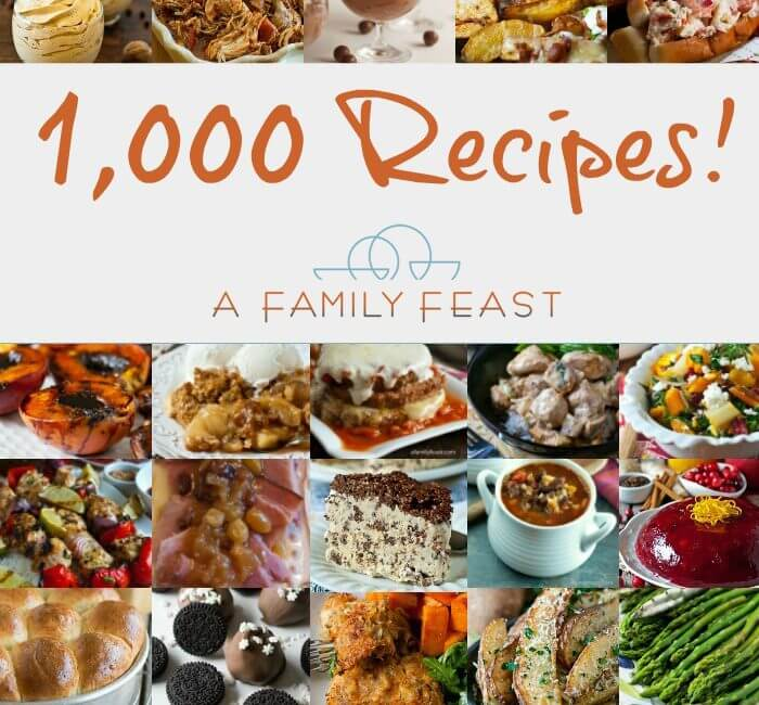 a family feast page 31 of 230 delicious recipes for