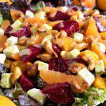 Cara Cara Beet Salad