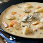 Matunuck Oyster Bar Stew