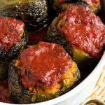 Nanny's Italian Stuffed Peppers - A Family Feast