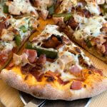 Easy Meat Lover's Pizza