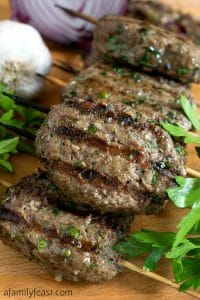 Kofta - A Family Feast